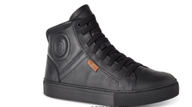 Ferracini Men's Mobi 7452 Leather Boot Sneaker