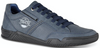 Ferracini Men's Prius 9771 Leather Sneaker