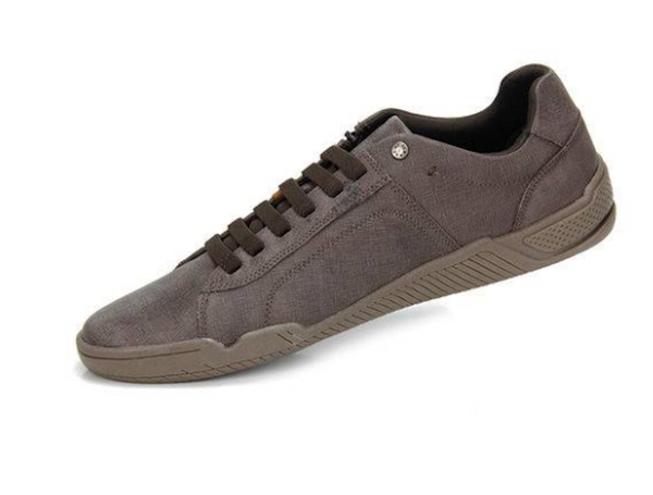 Ferracini Men's Prius 9772 Leather Sneaker