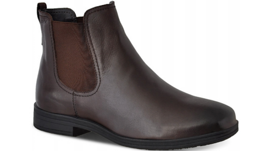 Ferracini Bonucci 3553 Men's Leather Boots