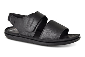 Ferracini Men's Bora Leather Sandals 2462 A