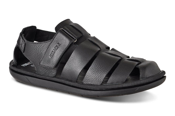 Ferracini Men's Bora Leather Sandals 2463 A