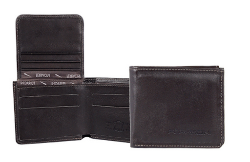 Ferracini Men's  Leather Wallet CF299