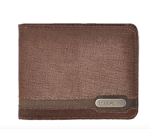 Ferracini Men's Wallet CF348C