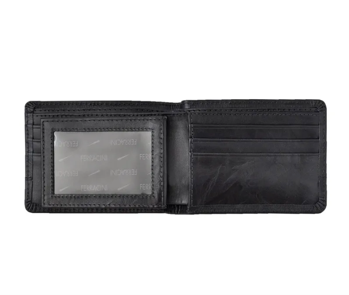 Ferracini Men's Wallet CF353A