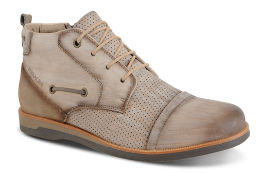 Ferracini Dock 3813 Men's Leather Shoes
