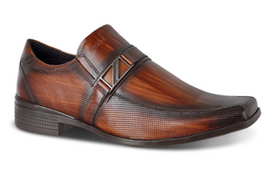 Ferracini Frankfurt 4380 Men's Leather Shoes
