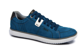 Ferracini Lunar 7732 Men's Leather Sneakers