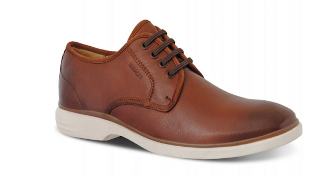 Ferracini Malmo 6741 Men's Leather Shoes