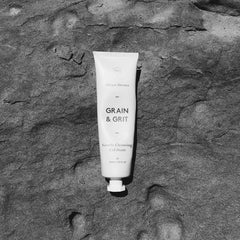 Grain & Grit, Gentle Cleansing Exfoliant