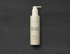Silence & Stillness, Sensitive Gel Cleanser