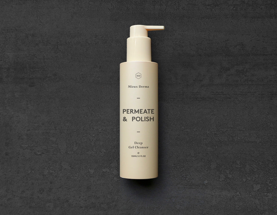 Permeate & Polish<