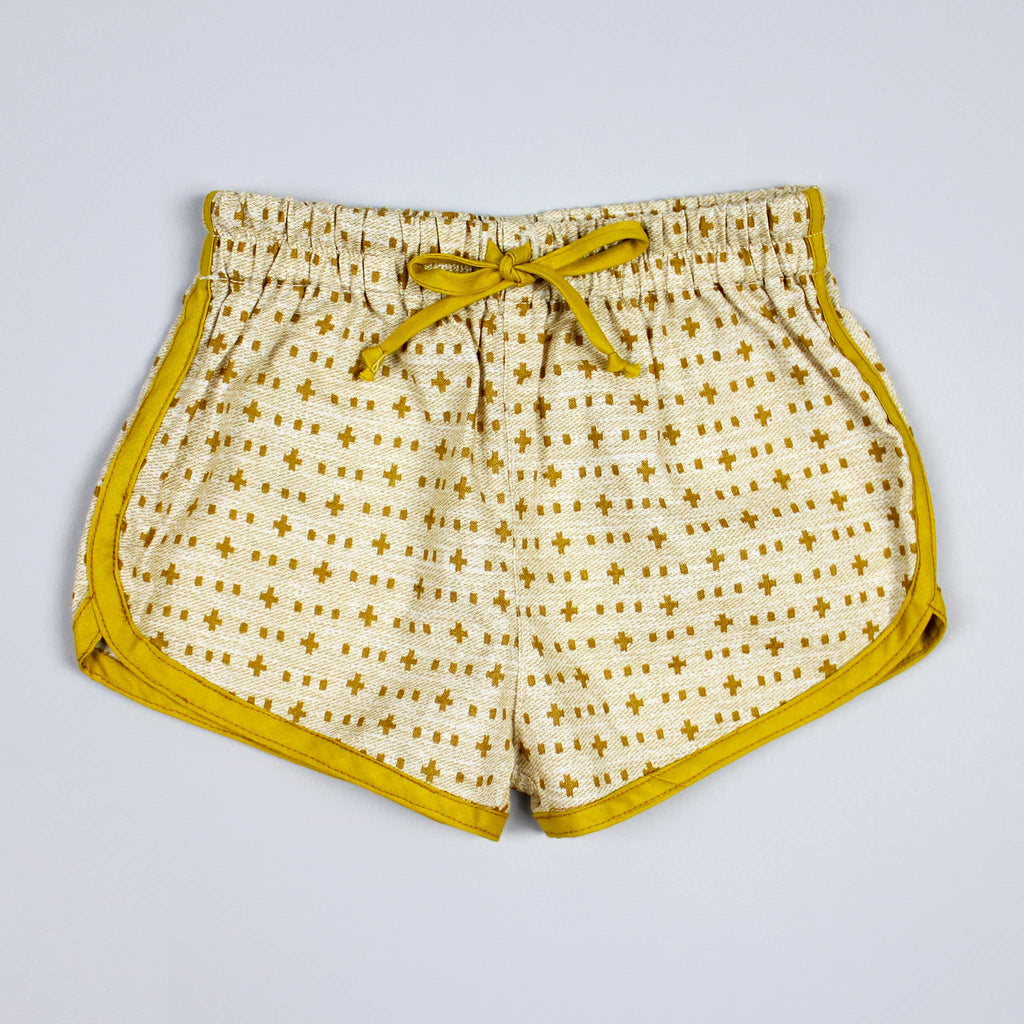 NEW: Retro Shorts
