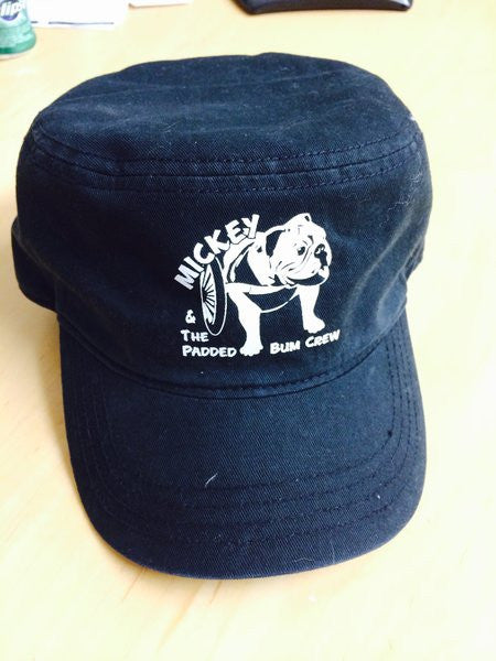 RICHARDSON HAT WITH MICKEY'S SIGNATURE LOGO