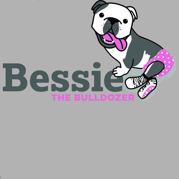 3902 BESSIE'S VERY OWN DOG SHIRT
