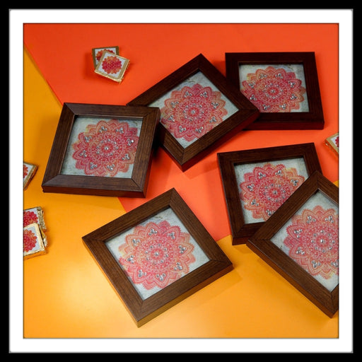 Coasters Gift Hamper