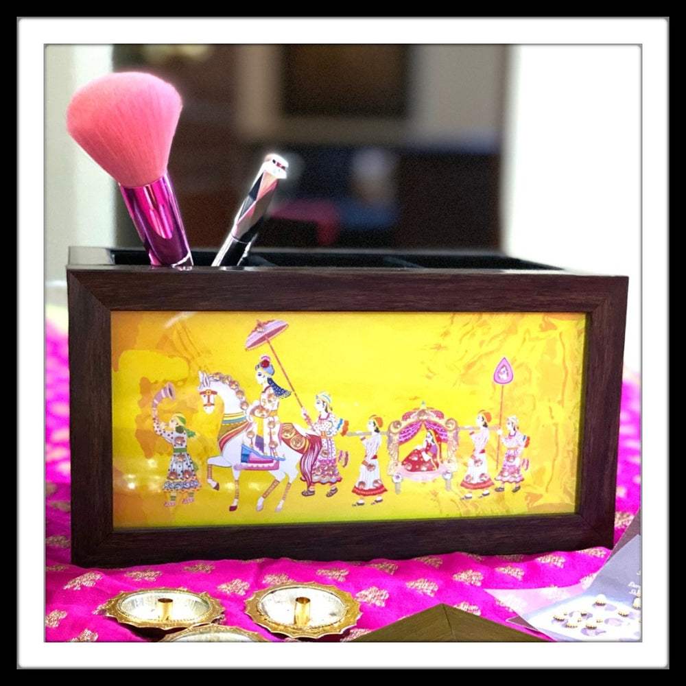 Wedding Barat Organizer