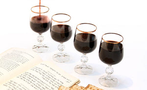 Passover 2020 - getting your kosher wine during the COVID-19 lockdown