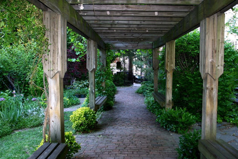 6BC Botanical Garden.  Photo via LuciaM on Panoramio.