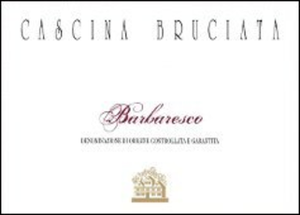 Cascina Bruciata, Barbaresco (2015) 750ml