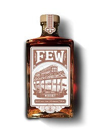 Few Whisky Single Malt 750ml