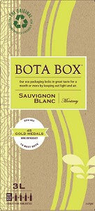 Bota Box (Mini) Sauvignon Blanc 500ml