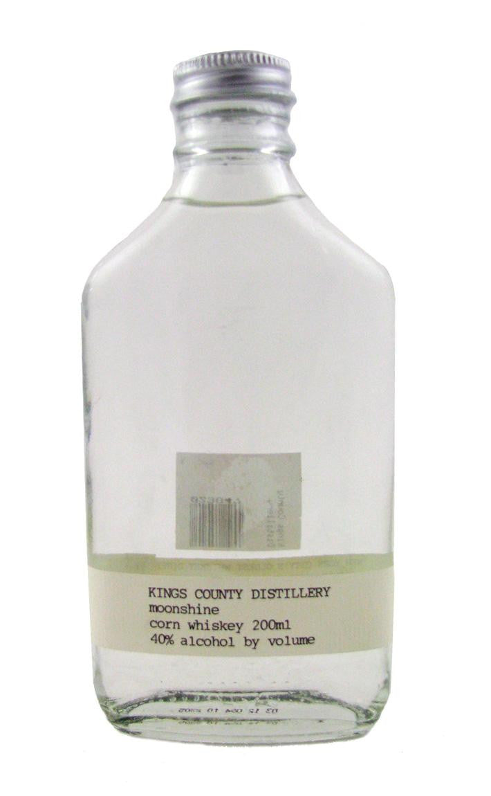 Kings County Distillery Moonshine