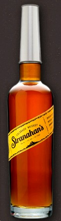 Stranahan's Whiskey Single Malt Whiskey 750ml