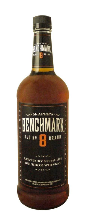 Benchmark No. 8 Bourbon 1L