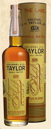 E.H. Taylor Jr. Bourbon Small Batch