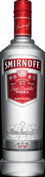 Smirnoff Vodka Red No. 21 50ml