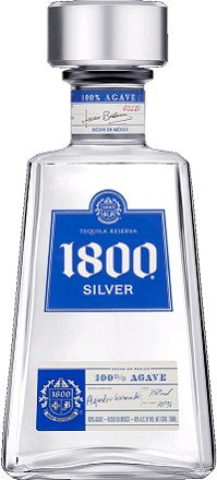 1800 Tequila Silver 1.75l