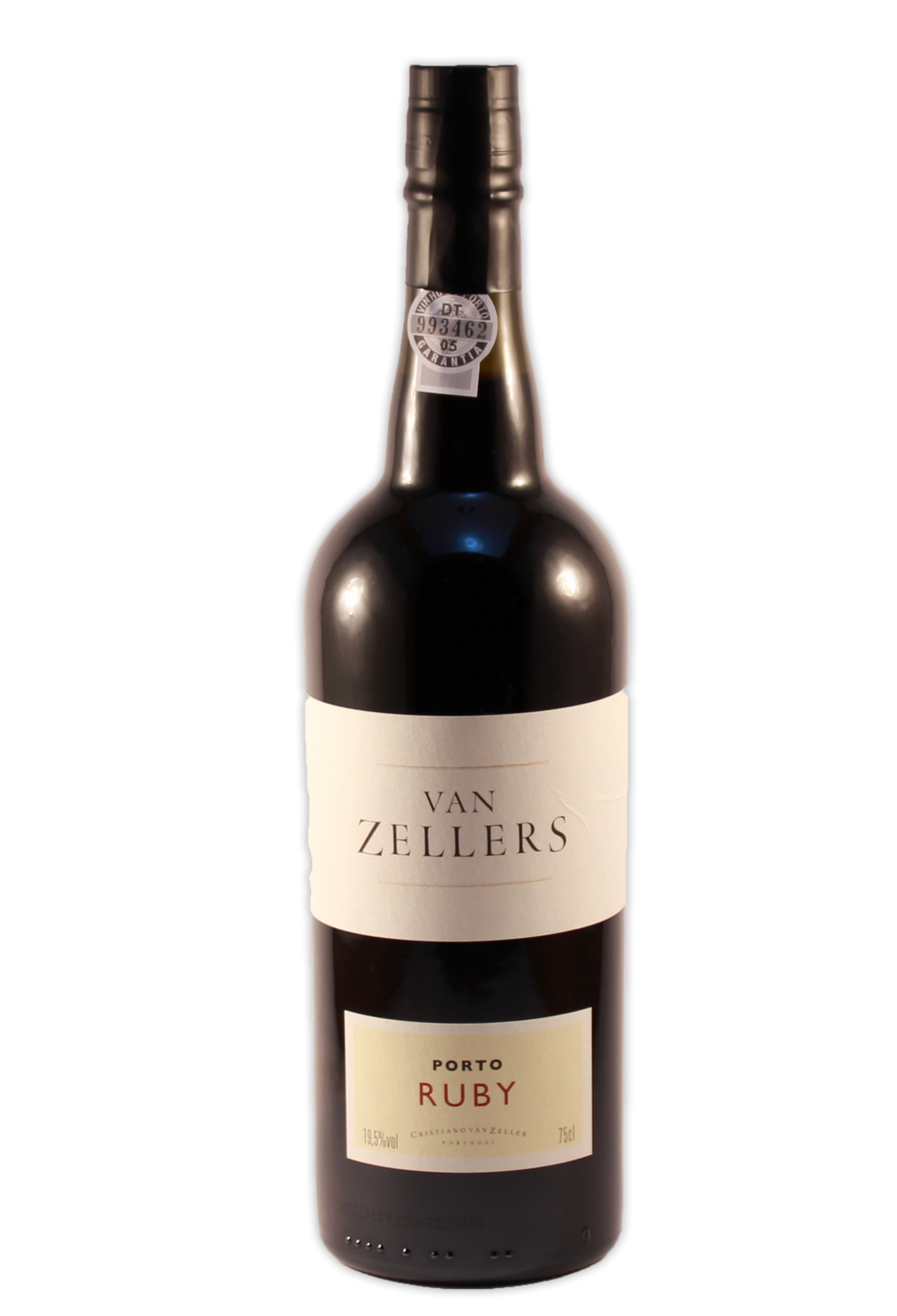 Van Zellers Ruby Port