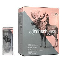 Archer Roose Rose (Can) (4 pack)
