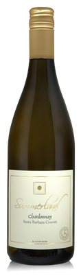 Summerland 375ml Santa Barbara Chardonnay 2013
