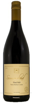 Summerland 375ml Santa Barbara Pinot Noir 2013