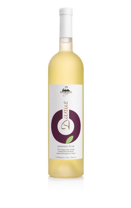 Morad Passion Fruit Wine