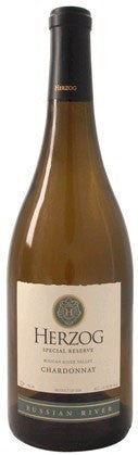 Herzog Special Reserve Russian River Chardonnay