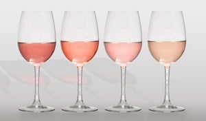 Welcome Summer:  Rosé All Day!  Monday May 22, 7:30-9 pm