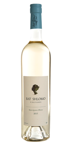 Bat Shlomo Sauvignon Blanc
