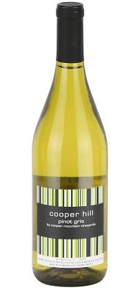 Cooper Hill Pinot Gris