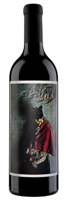 Orin Swift Palermo