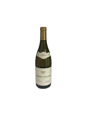 Jean Loron Macon-Villages Chardonnay 2015