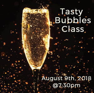Tasty Bubbles 8/9