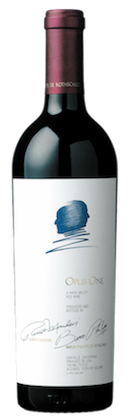 Opus One Napa Valley Bordeaux Blend 2015