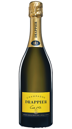 Drappier Champagne - Carte D'or