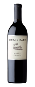 Terra Gratia Marciano Kosher Red Napa Valley