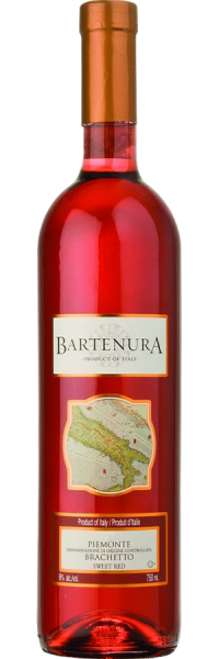 "Bartenura ""Sweet Red"" Brachetto"