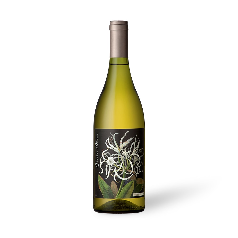 Botanica Wines, Chenin Blanc Citrusdal Mountain