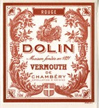 Dolin Vermouth de Chambery Rouge (Sweet) 750ml
